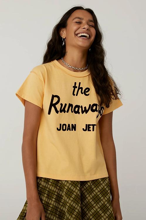 Day Dreamer - Joan Jett Runaways