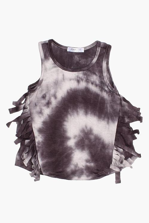 Joah Love - Teagan Girl Tie Dye Shirt