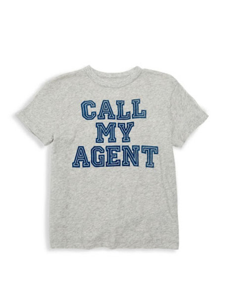 Chaser - Call My Agent Tee