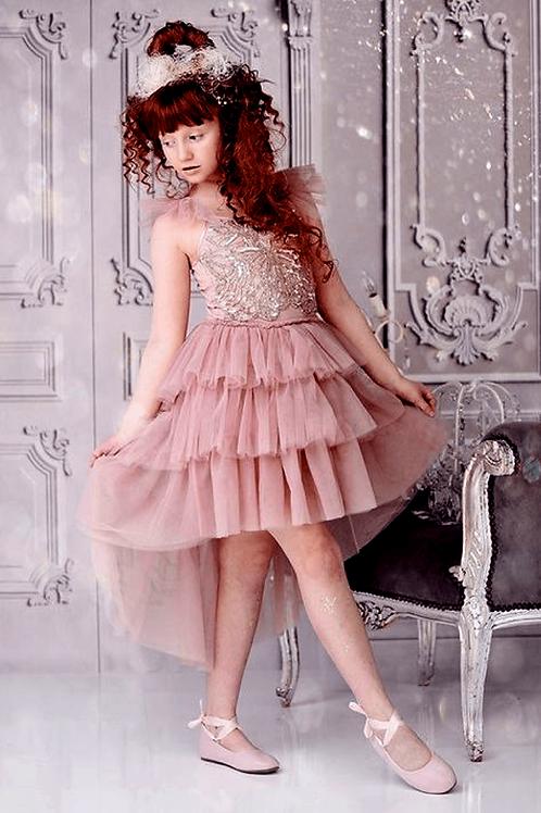 Ooh! La La Couture- Clara's Delight Dress