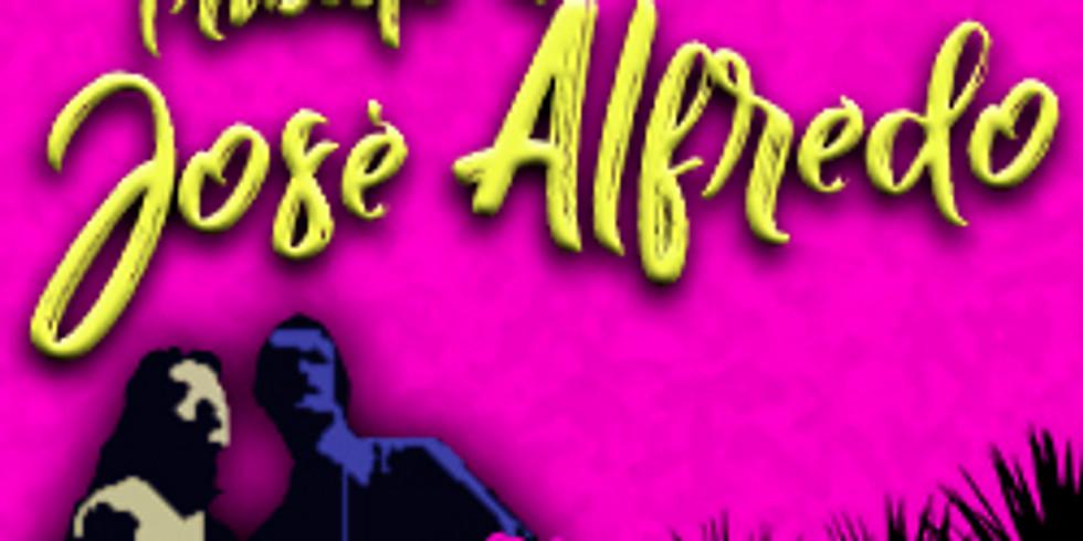 Tributo a José Alfredo - 12 de Septiembre