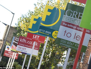 Is buy-to-let no longer such a good deal?