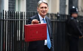 Autumn Budget – November 2017 Overview