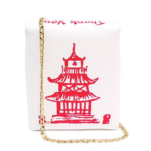Chinese Take-Out Handbag