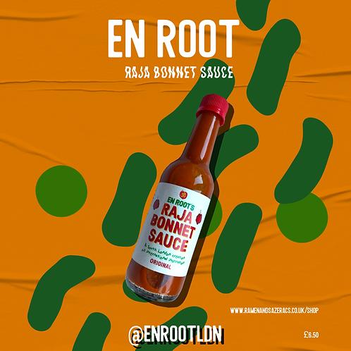 Raja Bonnet Sauce