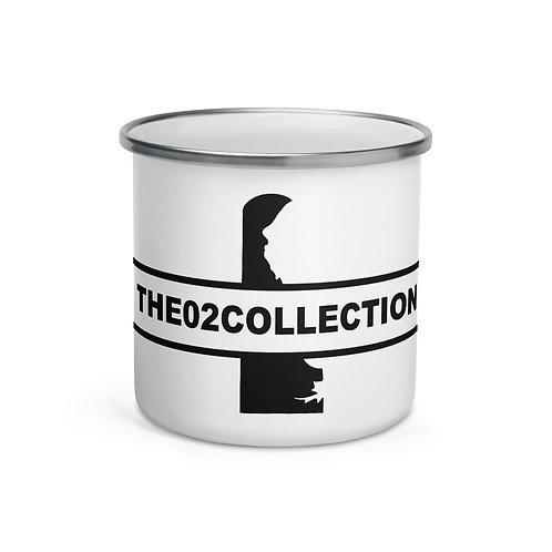 Classic Delaware Logo Mug