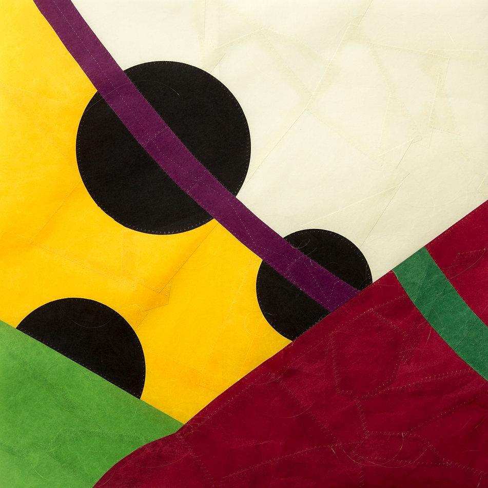 FOCUS 001- 64°08'07-N - 21°53'43 - O Papier, Paper-Art, art contemporain papier, création papier, artiste du papier,
