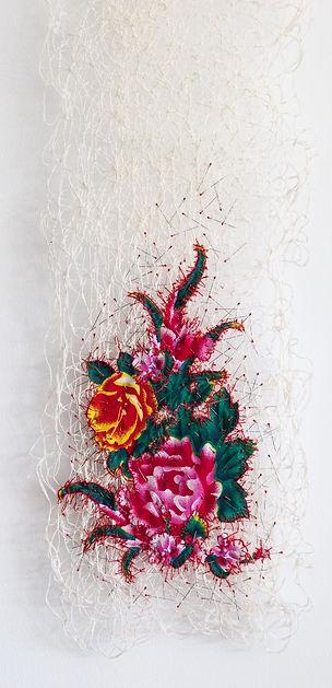 Art Textile, Textil-Art, art contemporain textile, création textile, artiste textile