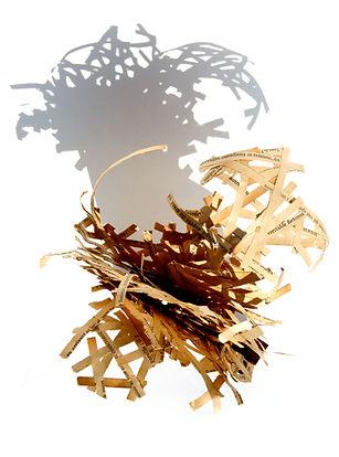 Papier, Paper-Art, art contemporain papier, création papier, artiste du papier, sculpture papier, livre d'artiste livre objet, artist-book
