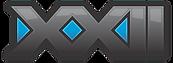 Twenty2 Metal Logo