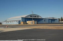 Easton Airport