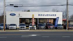 Boulevard Ford, Georgetown