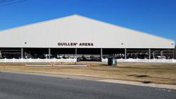 Quillen Arena, Harrington