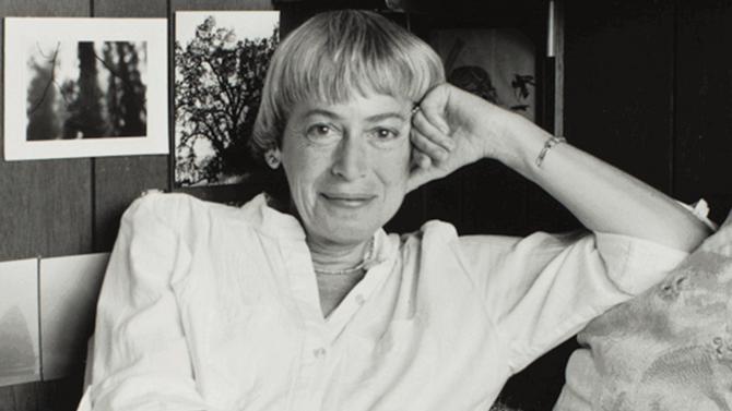 Remembering Ursula K. Le Guin