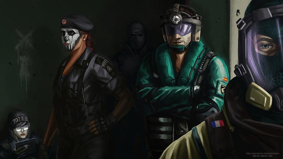 tom-clancys-rainbow-six-siege-hunters-4k