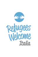 Refugees Welcome Italia.png