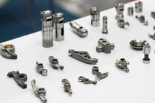 high precision hot forging product, auto