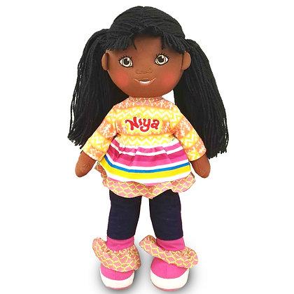 Pre Order Niya Soft Niya Doll