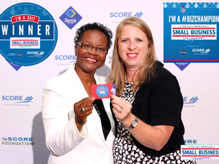 Greater Works LLC Scores Big at Score Awards