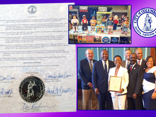 May 16, 2017 proclaimed as Darla Davenport-Powell Day