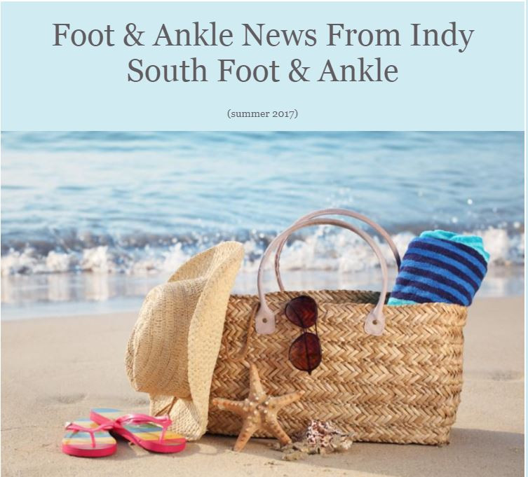 Indy South Foot & Ankle News