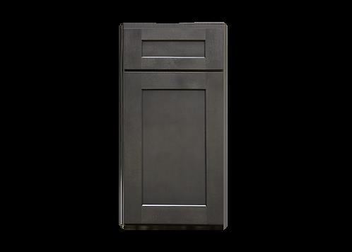 """Shaker Cinder Sample Door - SAMPLE DOOR 12-7/8""""W x 15-7/8""""H"""