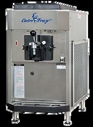 Electro Freeze CS700 - Gravity Countertop Shake