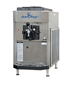 Electro Freeze Cs700 Soft Serve Machine
