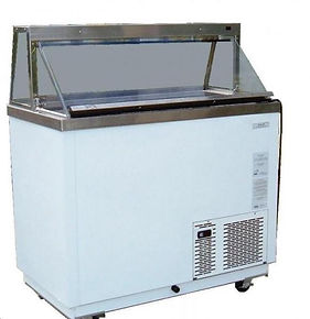 Electro Freeze 8766BRH - Countertop Cocktail Freezer