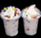 Ice Cream Machines Soft Serve machine