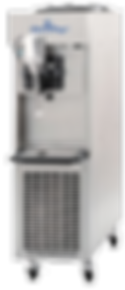 77WS - Gravity Shake Freezer