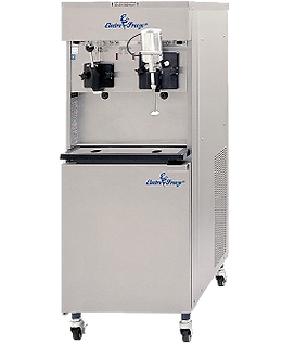 15-78RMT - Shake/Soft Serve Combo