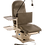 Thumbnail: MTI 527 Tri Power Podiatry/Wound Care Chair - Refurbished