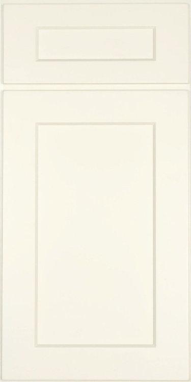"""Shaker Antique White Sample Door - SAMPLE DOOR 12-7/8""""W x 15-7/8""""H"""