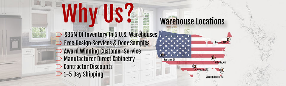 Why Us Banner 5 Locations - Bliss Cabine