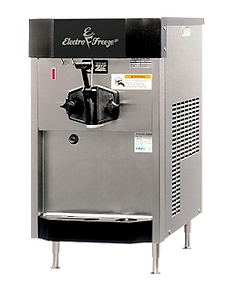 Electro Freeze CS4 at Ice Cream Machines Arizona