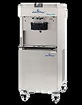 4000EP - Pressurized Twist Freezer