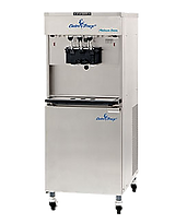 Electro Freeze 4000EP - Pressurized Twist Freezer
