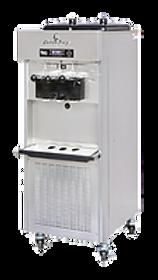 Electro Freeze SLX400E - Gravity Freezer with VQM