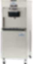 Electro Freeze Gen-5400 - Pressurized Freezer With VQM