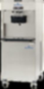 Electro Freeze Gen-5400 - Pressurized Freezer with VQM