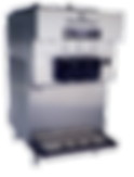 Electro Freeze SLX400C COmpact Counter Model