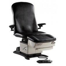 NEW - Midmark 647 Podiatry Power Procedure Chair with Power Height