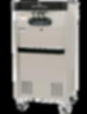 Electro Freeze FM8 - Gravity Floor Model Twist Freezer