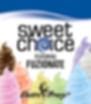 Fuzionate 9 flavor in one soft serve machine