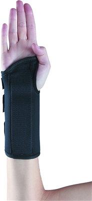 """10"""" Memory Foam Wrist Splint (L3908)"""