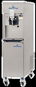 78RMT - Pressurized Shake Freezer