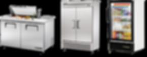 Commercial Refrigeration Louisiana