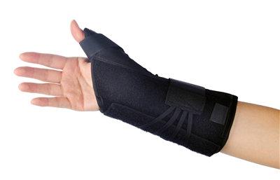 8'' Memory Foam Universal Thumb Lacer (L3809)
