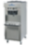 Electro Freeze SL500 - Gravity Twist Freezer